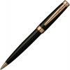 Шариковая ручка Pierre Cardin, LUXOR, корпус и колпачок - латунь и лак, отделка и детали дизайна - латунь и позолота.Упаковка В