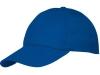 """Бейсболка """"Memphis"""" 5-ти панельная классический синий"""