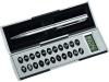 Магический калькулятор с ручкой (две половинки изделия вращаются на 360 градусов одна вокруг другой)