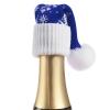 Чехол на бутылку Snow Fairy, синий (василек)