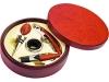 Набор аксессуаров для вина: пробка для бутылки, воротничок, устройство для аккуратного розлива, штопор-открывалка