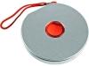 Футляр для 10 CD-дисков с хлястиком для ношения на руке